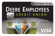 platinum plus visa