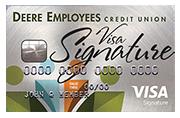 signature visa