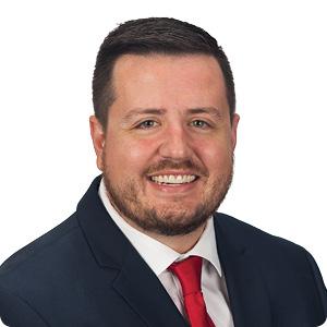 Tyler Brockman DECU Mortgage Loan Officer