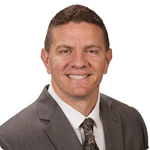 Jake Dawson DECU Mortgage Loan Officer
