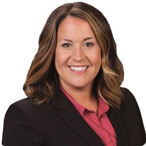 Maggie Pavano AVP Mortgage Sales
