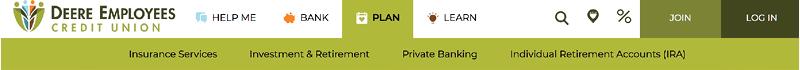 plan navigation