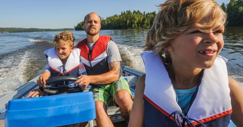 7 Things to Consider When Buying a Boat