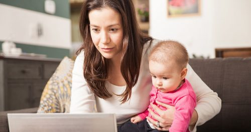 5 Important Money Management Lessons for Single Parents