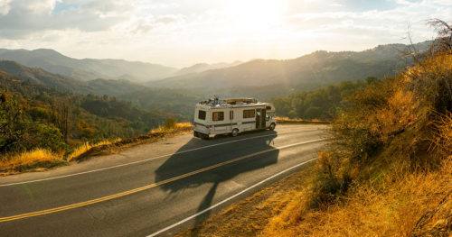 6 Questions Before You Buy an RV